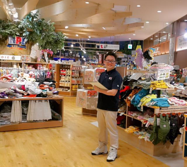ひごペットフレンドリー トナリエ大和高田店の画像・写真