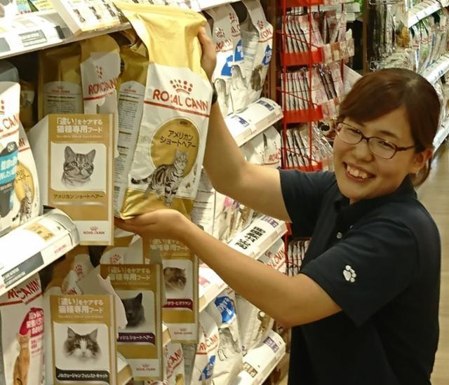 ひごペットフレンドリー イオンモール出雲店の画像・写真